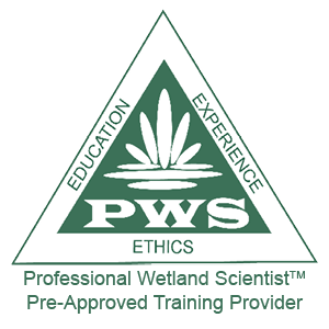 PWS Pre-Approved
